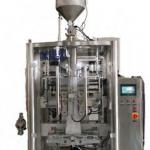 υγρή κατακόρυφη φόρμα πληρώσεως μηχανή σφραγίδα με γεμιστήρα pistion