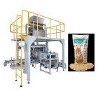 Μηχανή συσκευασίας απορριμμάτων γάτας 5kg-10kg