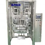 ZL720 vertical bag forming filling sealing machine