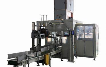 αυτόματη μηχανή συσκευασίας βαριών τσαντών αυτόματης συσκευασίας