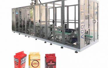 Αυτόματη γραμμική μηχανή συσκευασίας τσάντα κενού μηχανή