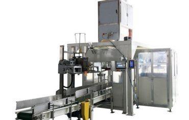 αυτόματη μηχανή συσκευασίας 25kg για σάκους ζύγισης