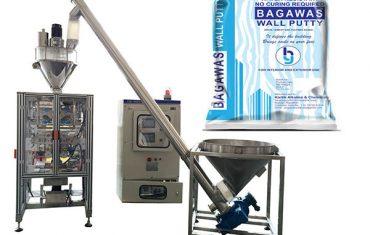 μηχανή συσκευασίας χημικών λιπασμάτων