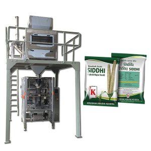 Απορρυπαντικό σκόνης συσκευασίας μηχάνημα
