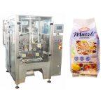 επίπεδη μηχανή συσκευασίας σάκου με επίπεδη βάση