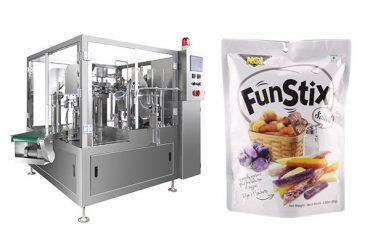 μηχανή συσκευασίας θήκης σιταριού