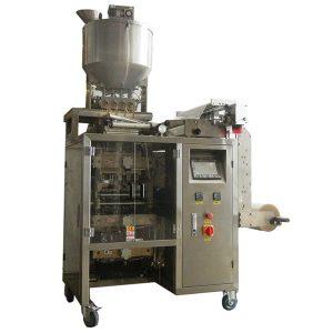 Αυτόματο μηχάνημα συσκευασίας με σακούλες πολλαπλών λωρίδων