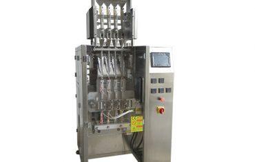 multilane stickpack μηχανή συσκευασίας σκόνης