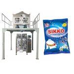 100g-5kg μηχανή συσκευασίας σκόνης πλυσίματος