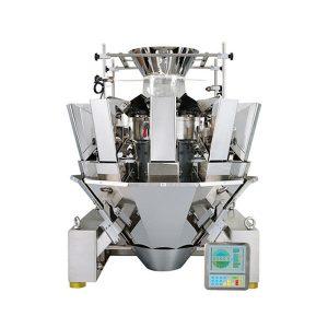 ZM10D25 Ζυγοστάθμιση πολλαπλών κεφαλών