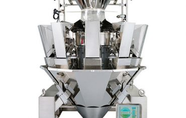 zm10d25 μηχανή πολλαπλών κεφαλών συσκευασίας