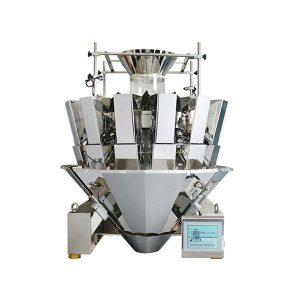 ZM14D16 Ζυγοστάθμιση πολλαπλών κεφαλών
