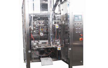 zvf-260q μηχανή συσκευασίας τεσσάρων σφραγίδων