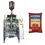 500g-2kg μηχανή συσκευασίας σάλτσας κέτσαπ
